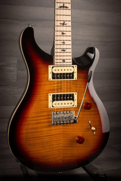 PRS Se Custom 24 Ltd Edition Maple Neck