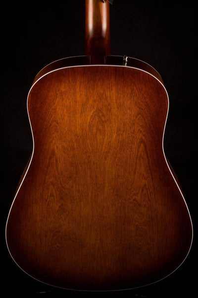 Seagull Entourage Acoustic Guitar, Autumn Burst Q1T