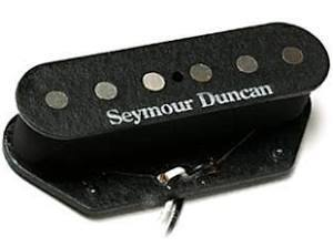 Seymour Duncan - STL-2 HOT LEAD FOR TELE SINGLE COIL