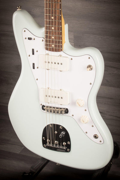 Squier - Vintage Modified Jazzmaster (Sonic Blue)