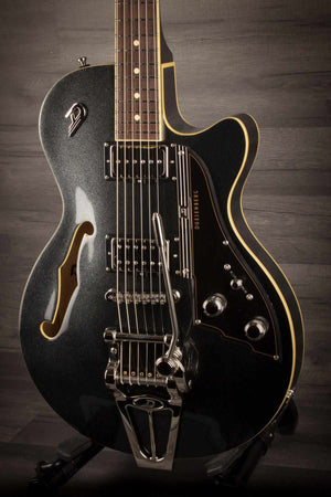 Duesenberg Starplayer TV Ltd edition In Stardust With Hard Case