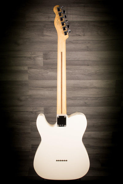 Fender Mexican Standard Telecaster - Artic White