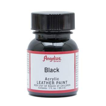 Angelus Leather Paint Standard Colors