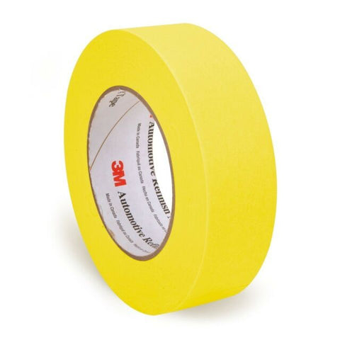 Yellow 3m Tape