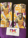 Custom Socks - Sports