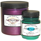 Neopaque and Lumiere Paint 2.25 oz.