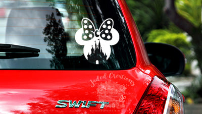 Miscellaneous Vinyl Stickers - Jaded Creations