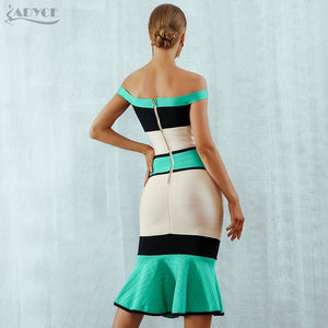 Mint Dream Dress