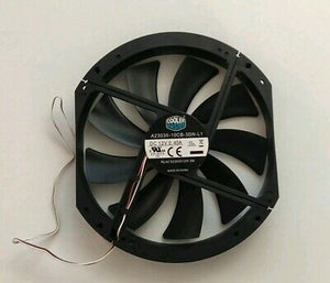 Cooler Master A23030-10CB-3DN-L1 12V 0.4A 230mm - Rebuild IT