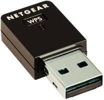 NETGEAR WNA3100M-100PES Wireless N300 USB Mini Adapater - Rebuild IT