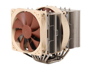 Noctua NH-D14 (AMD Mount) - Rebuild IT