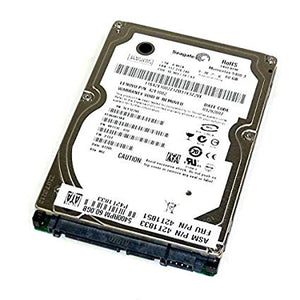 "Seagate 60GB 2.5"" HDD - ST960813AS - Rebuild IT"