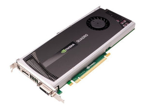 NVIDIA PNY Quadro 4000 2GB GDDR5 - Rebuild IT