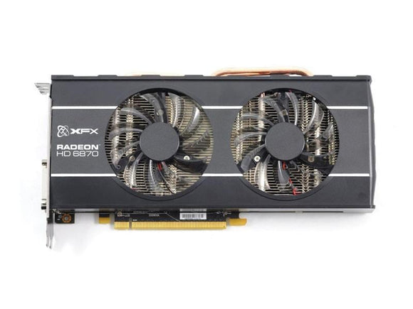 XFX Radeon HD 6870 1GB GDDR5