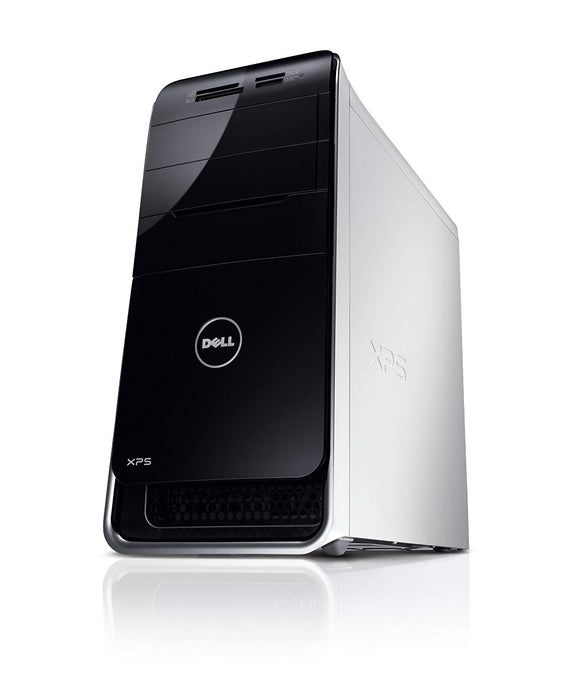 Dell XPS 8300 - i3-2310, 120GB SSD, 8GB RAM, HD5770