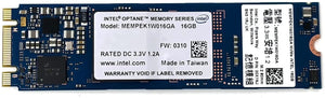 Intel Optane Memory Series M.2 2280 PCIe 16GB