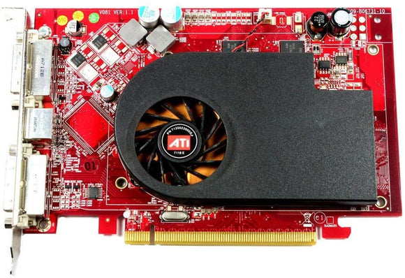 MSI Radeon X1700 PCI Express 256MB GDDR3 SDRAM - Rebuild IT
