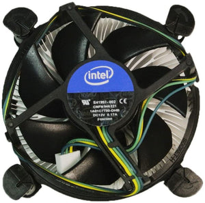 Intel E41997-002 Cooler - Socket 1150/ 1151 / 1155 / 1156