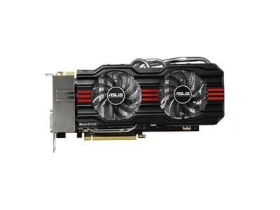 ASUS GeForce GTX 670 2GB PhysX CUDA - Rebuild IT