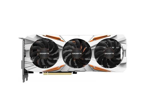 Gigabyte GeForce GTX 1080 Ti Gaming OC 11GB - Rebuild IT