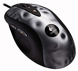 Logitech MX518 Optical Mouse - Rebuild IT
