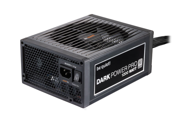 Be Quiet! DARK POWER PRO 11 1200W - Rebuild IT