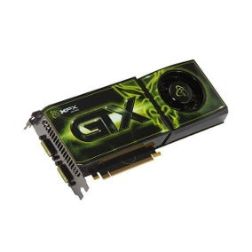 XFX GeForce GTX 275 640M 896MB GPU - Rebuild IT