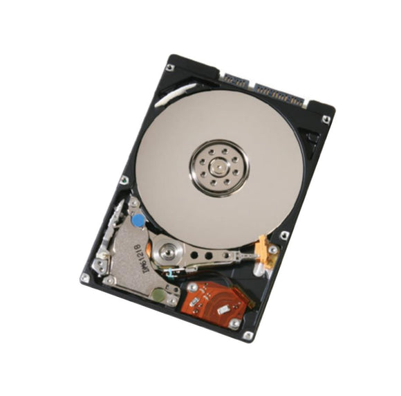 HTS721060G9SA00 Hitachi Travelstar 7K100 60GB 7200RPM SATA 1.5Gbps 8MB Cache 2.5 - Rebuild IT