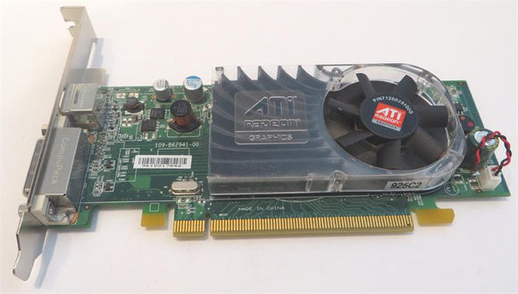 ATI Radeon ATI-102-B62902(B) HD 3450 - Rebuild IT