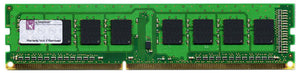 ACR16D3LU1NGG/4G Kingston 4GB PC3-12800 DDR3-1600MHz non-ECC Unbuffered CL11 240-Pin DIMM 1.35V Low Voltage Dual Rank Memory Module