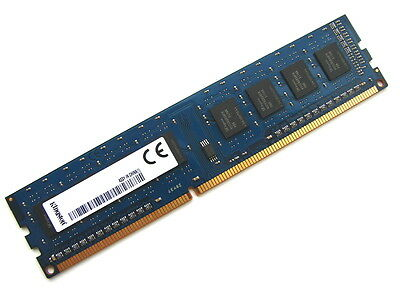 Kingston HP698650-154-MCN DHJ 4GB 240p PC3-12800 CL11 8c 512x8 DDR3-1600 1Rx8 1.35V - Rebuild IT