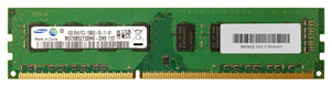 M378B5273DH0-CH9 Samsung 4GB PC3-10600 DDR3-1333MHz non-ECC Unbuffered CL9 240-Pin - Rebuild IT