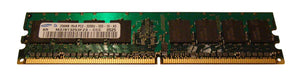 M378T3253FZ3-CCC Samsung 256MB PC2-3200 DDR2-400MHz non-ECC Unbuffered CL3 240-Pin DIMM Memory Module - Rebuild IT
