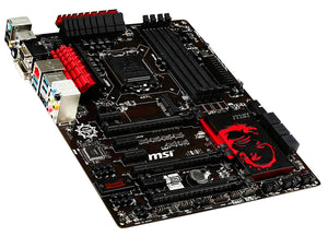 MSI Z87-G45 Gaming - Socket LGA1150 - Rebuild IT