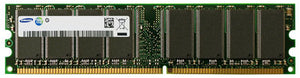 M368L3223DTM-CCC Samsung 256MB PC3200 DDR-400MHz non-ECC Unbuffered CL3 184-Pin DIMM Memory Module - Rebuild IT