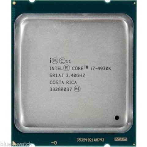 Intel Core i7-4930K 3.4GHz, Socket-LGA2011