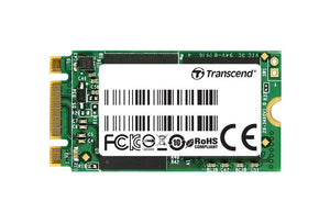 TS128GMTS400 Transcend MTS400 128GB MLC SATA 6Gbps M.2 2242 Internal Solid State Drive (SSD) (Ny) - Rebuild IT