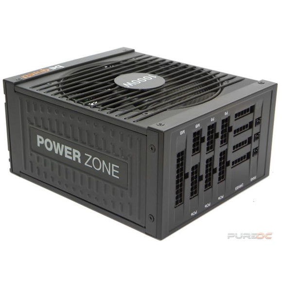 Be Quiet! Power Zone CM 1000W - Rebuild IT
