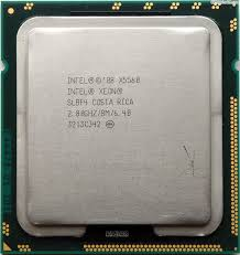 Intel Xeon Processor X5560 2.80GHz - Socket 1366