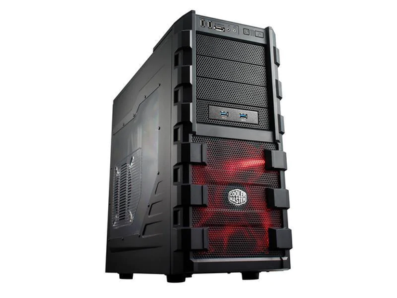 Rebuilt Gaming PC - i5-4690, 240GB SSD, 1TB HDD, 8GB RAM, GTX760