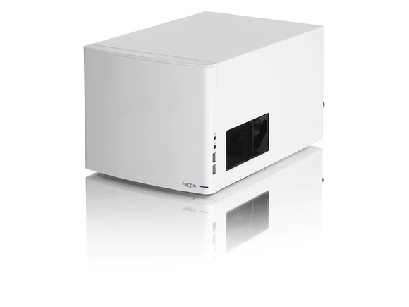 Fractal Design Node 304 Mini-ITX Hvit