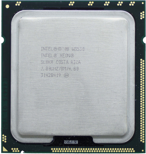 Intel Xeon W3530 Quad Core 2.66GHz