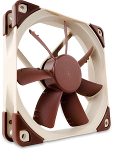 Noctua NF-S12A PWM 0.12A 120mm - Rebuild IT