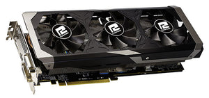 PowerColor Radeon R9 390 PCS+ 8 GB