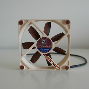 Noctua NF-S12B FLX 0.10A 120mm - Rebuild IT