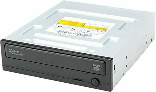 DVD Writer Model SH-224 - Rebuild IT