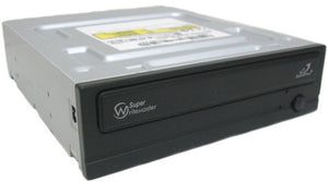 Super WriteMaster SH-S223 DVD Writer - Rebuild IT