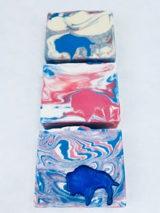 Victory Buffalo Soap Bar