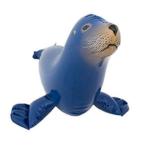 Inflatable Seal
