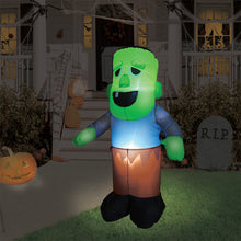 Load image into Gallery viewer, Inflatable Zombie